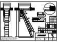 Scara modulara din lemn FAKRO - LST