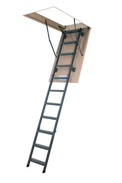 Prezentare produs Scari modulare metalice pentru acces la pod FAKRO - Poza 15