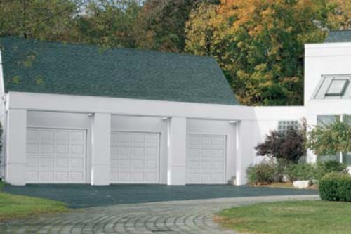 Lucrari, proiecte Usi de garaj Wayne Dalton - Poza 7