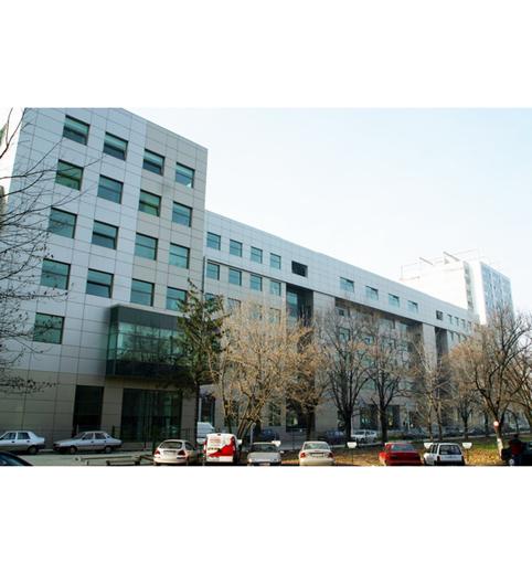 Proiect - American University Bucuresti, Romania  - Poza 1