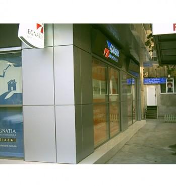 Lucrari, proiecte Proiect - EGNATIA Bank Militari Bucuresti, Romania  - Poza 7