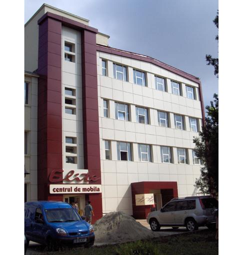 Proiect - ELITE CENTER Ghencea Bucuresti, Romania  - Poza 1