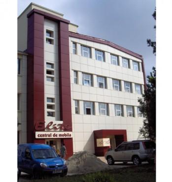 Lucrari, proiecte Proiect - ELITE CENTER Ghencea Bucuresti, Romania  - Poza 1