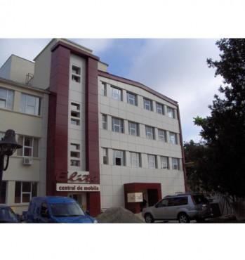 Lucrari, proiecte Proiect - ELITE CENTER Ghencea Bucuresti, Romania  - Poza 4