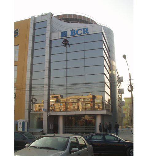 Proiect - Alpha Business Center, Romania  - Poza 1