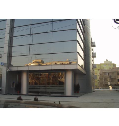 Proiect - Alpha Business Center, Romania  - Poza 2