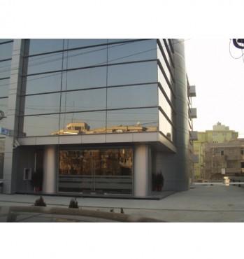Lucrari, proiecte Proiect - Alpha Business Center, Romania  - Poza 2