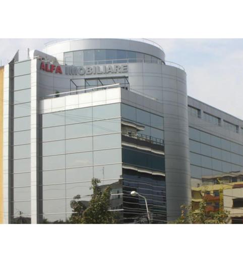 Proiect - Alpha Business Center, Romania  - Poza 3