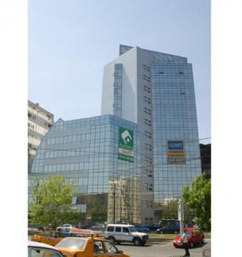 Lucrari, proiecte Proiect - Business Center Vitan Bucuresti, Romania  - Poza 1