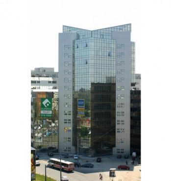 Lucrari, proiecte Proiect - Business Center Vitan Bucuresti, Romania  - Poza 2