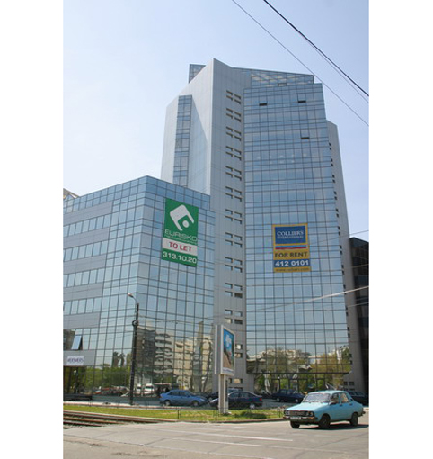 Proiect - Business Center Vitan Bucuresti, Romania  - Poza 3