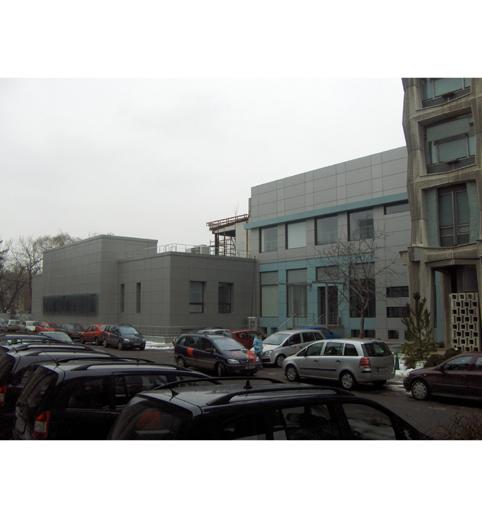 Proiect - Societatea Romana de Televiziune Bucuresti, Romania  - Poza 1