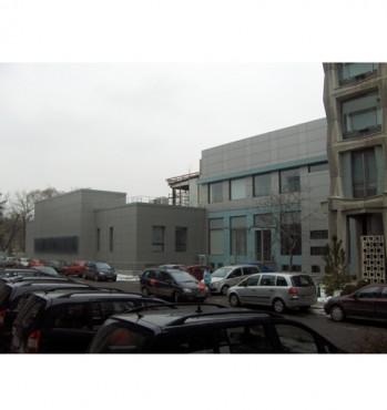 Lucrari de referinta Proiect - Societatea Romana de Televiziune Bucuresti, Romania  - Poza 1