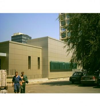 Lucrari de referinta Proiect - Societatea Romana de Televiziune Bucuresti, Romania  - Poza 6