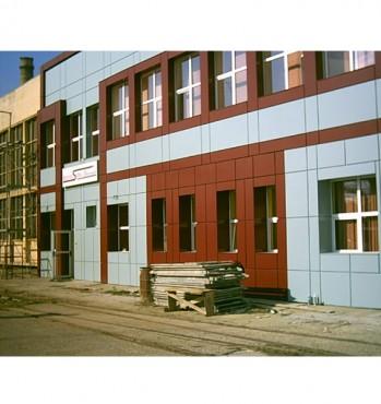 Lucrari, proiecte Proiect - TERMOSERV, Romania  - Poza 1