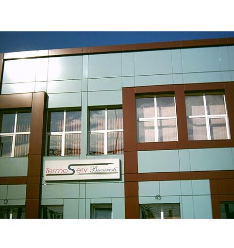Proiect - TERMOSERV, Romania  - Poza 2