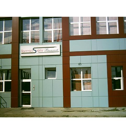Proiect - TERMOSERV, Romania  - Poza 3