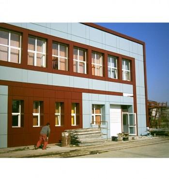 Lucrari, proiecte Proiect - TERMOSERV, Romania  - Poza 4