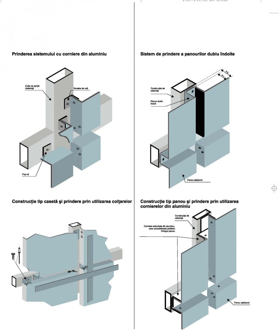 Pagina 2 - Panouri compozite din aluminiu ETALBOND etalbond ® light, etalbond ® slim,...