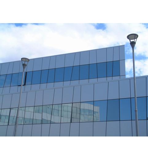 Proiect - AA Holding Building Atena, Grecia ETALBOND - Poza 20