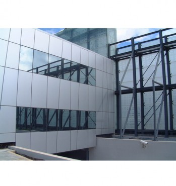 Lucrari, proiecte Proiect - AA Holding Building Atena, Grecia ETALBOND - Poza 21