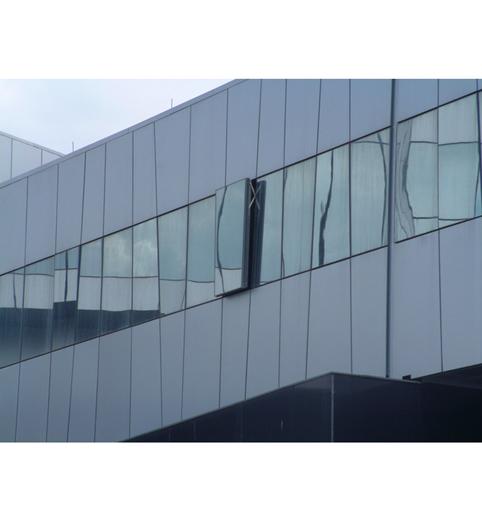 Proiect - AA Holding Building Atena, Grecia ETALBOND - Poza 22