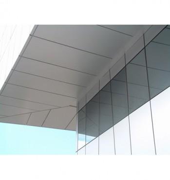 Lucrari, proiecte Proiect - AA Holding Building Atena, Grecia ETALBOND - Poza 23