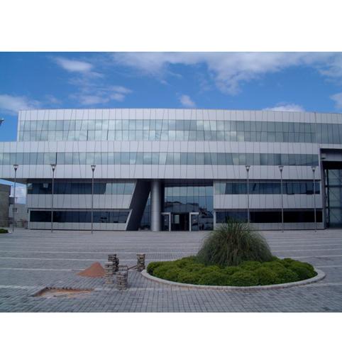 Proiect - AA Holding Building Atena, Grecia ETALBOND - Poza 24
