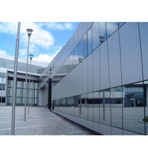 Lucrari, proiecte Proiect - AA Holding Building Atena, Grecia ETALBOND - Poza 26