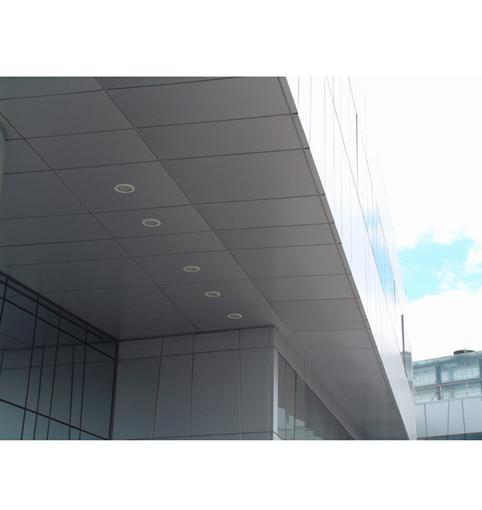 Proiect - AA Holding Building Atena, Grecia ETALBOND - Poza 27