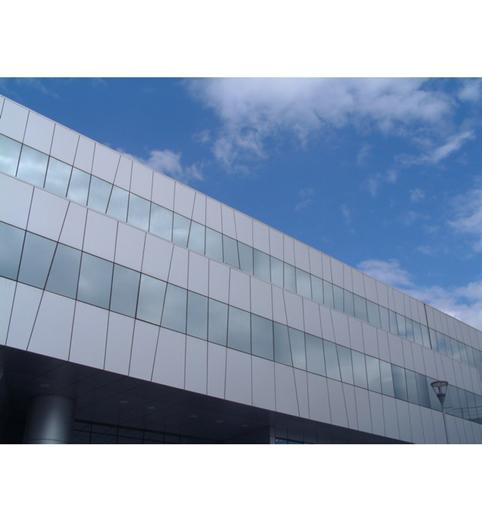 Proiect - AA Holding Building Atena, Grecia ETALBOND - Poza 28