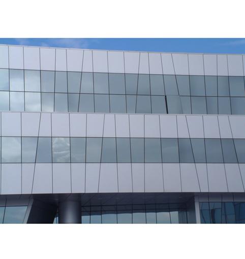 Proiect - AA Holding Building Atena, Grecia ETALBOND - Poza 29