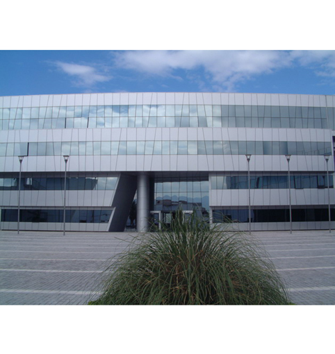 Lucrari, proiecte Proiect - AA Holding Building Atena, Grecia ETALBOND - Poza 31