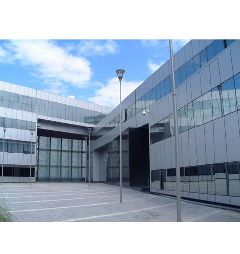 Proiect - AA Holding Building Atena, Grecia ETALBOND - Poza 32