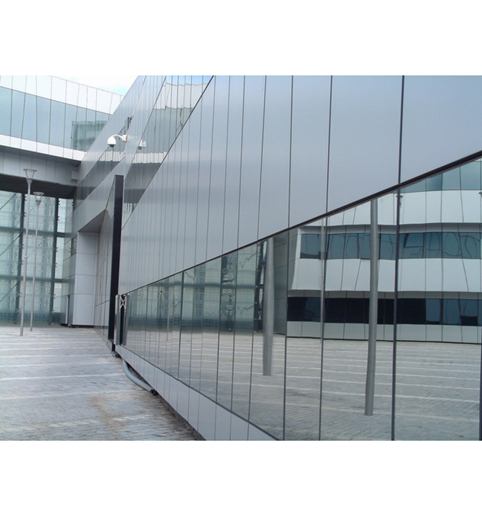 Proiect - AA Holding Building Atena, Grecia ETALBOND - Poza 33