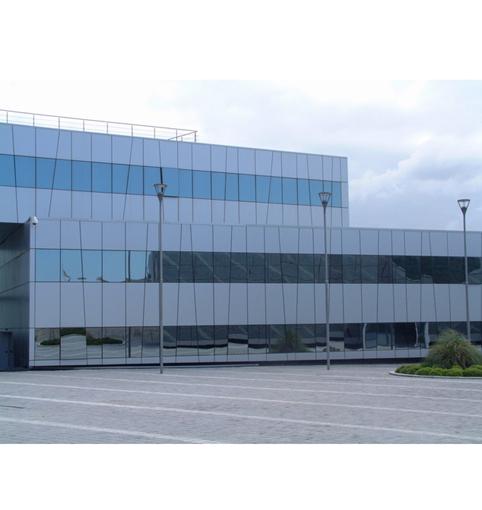 Proiect - AA Holding Building Atena, Grecia ETALBOND - Poza 34