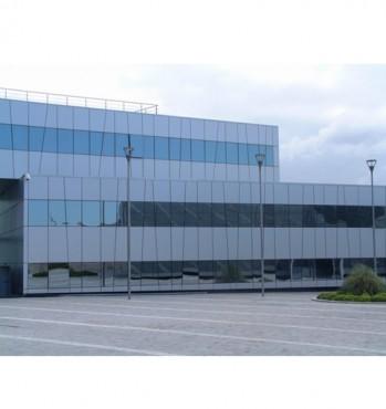 Lucrari, proiecte Proiect - AA Holding Building Atena, Grecia ETALBOND - Poza 34