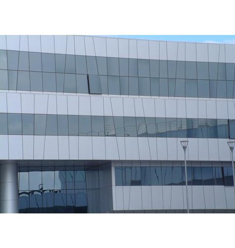 Proiect - AA Holding Building Atena, Grecia ETALBOND - Poza 36