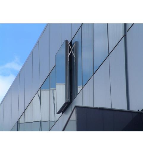 Proiect - AA Holding Building Atena, Grecia ETALBOND - Poza 37