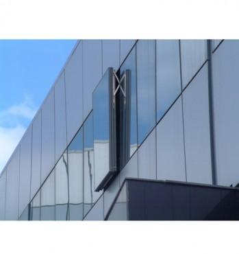 Lucrari, proiecte Proiect - AA Holding Building Atena, Grecia ETALBOND - Poza 37