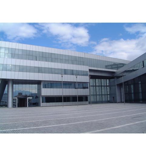 Proiect - AA Holding Building Atena, Grecia ETALBOND - Poza 38