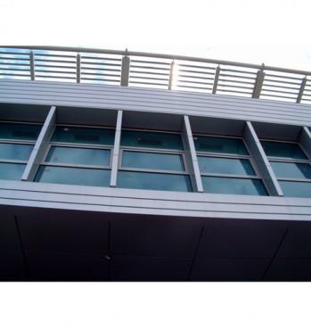 Lucrari, proiecte Proiect - Aeroport Suburban Railway Station Atena, Grecia ETALBOND - Poza 39