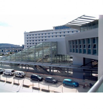 Lucrari, proiecte Proiect - Aeroport Suburban Railway Station Atena, Grecia ETALBOND - Poza 40