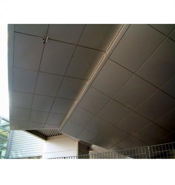 Lucrari, proiecte Proiect - Aeroport Suburban Railway Station Atena, Grecia ETALBOND - Poza 41