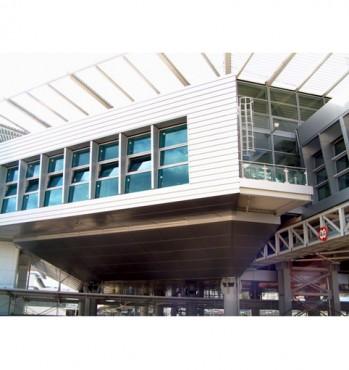 Lucrari, proiecte Proiect - Aeroport Suburban Railway Station Atena, Grecia ETALBOND - Poza 45