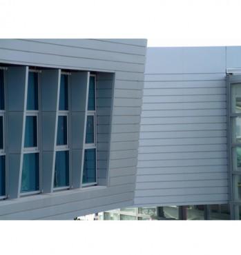Lucrari, proiecte Proiect - Aeroport Suburban Railway Station Atena, Grecia ETALBOND - Poza 48