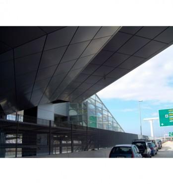 Lucrari, proiecte Proiect - Aeroport Suburban Railway Station Atena, Grecia ETALBOND - Poza 51