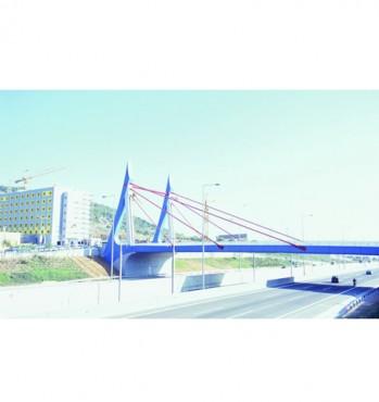 Lucrari, proiecte Proiect - Podul Attiki Odos, Peania, Grecia ETALBOND - Poza 52