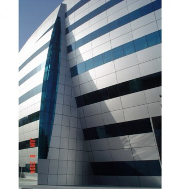 Lucrari, proiecte Proiect - Stadionul Bin Zayed, Abu Dhabi, EUA ETALBOND - Poza 54
