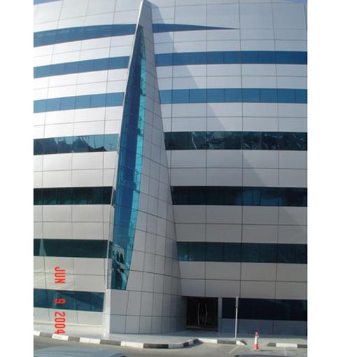 Proiect - Stadionul Bin Zayed, Abu Dhabi, EUA ETALBOND - Poza 56